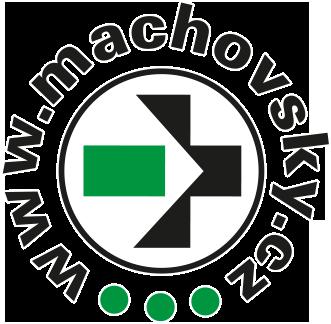 Mapy Machovsky